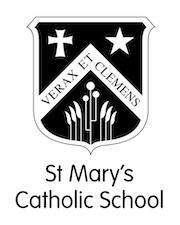 St Mary's Catholic School